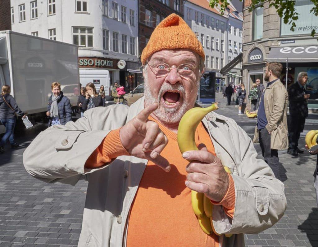 Se og hør Kaysø var impotent i seks år Dick kan igen Hercules&Co Rejsningsproblemer og impotens