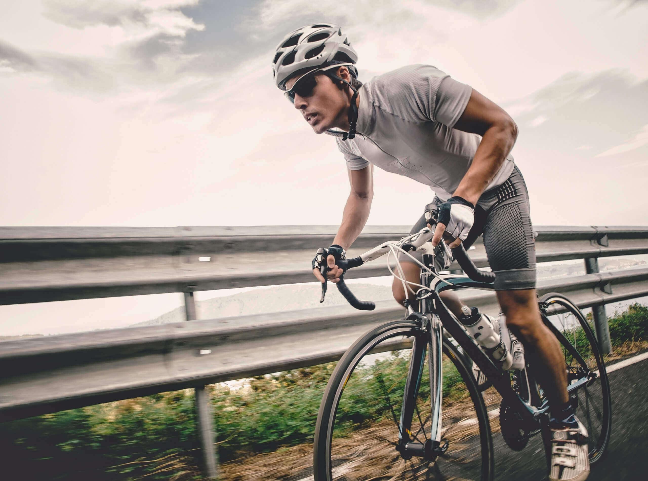 Sådan undgår du impotens ved at motionscykle