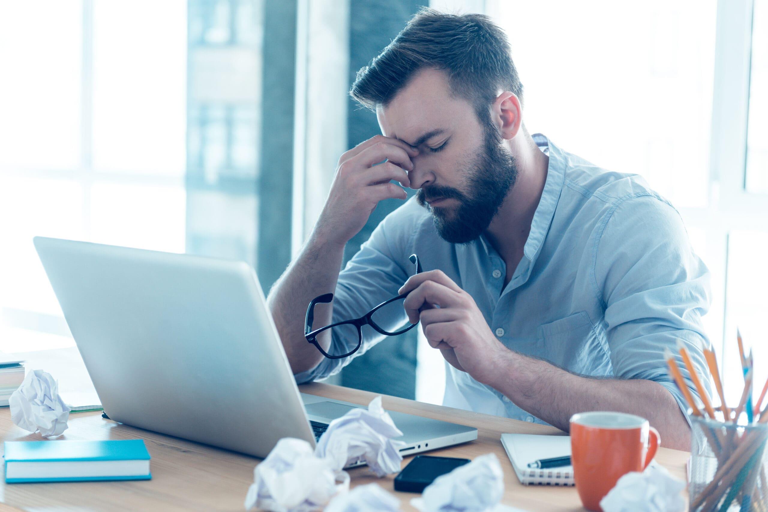Hercules&Co Stress og rejsningsproblemer