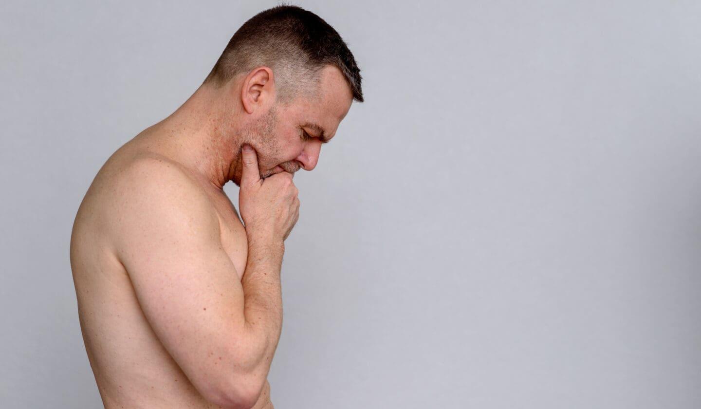Har du en skæv penis? Sådan behandles en krummerik, peyronies og rejsningsproblemer